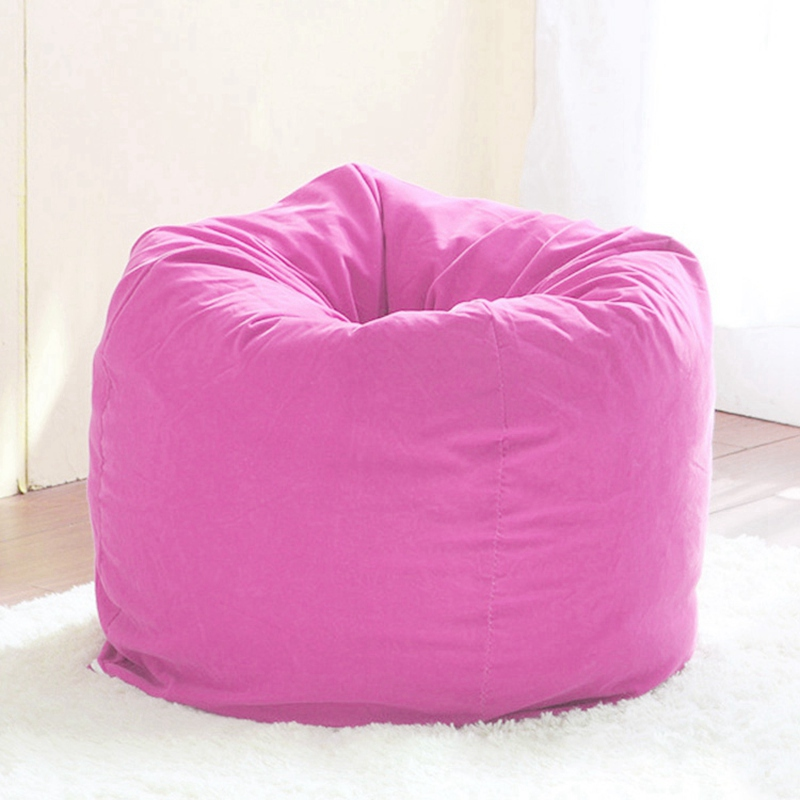 Removable Bean Bag Chair Leisure Sofa Bed Living Room Corner Furniture Bean Bag Lazy Sofa Computer Chair Sillones Puff Para Sofa-in Living Room Sofas ...