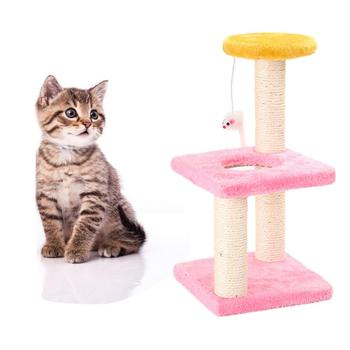 Hanging Mouse Scratcher