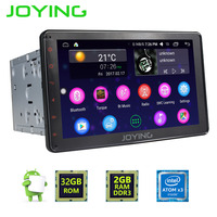 Latest 2GB Double 2 Din HD Touch Screen 8 Android 5 1 Car Radio Stereo HU