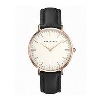 Mode ROSEFIELD Roestvrij Staal Horloges Vrouwen Top Brand Quartz Horloge Luxe Casual Klok Dames Polshorloge