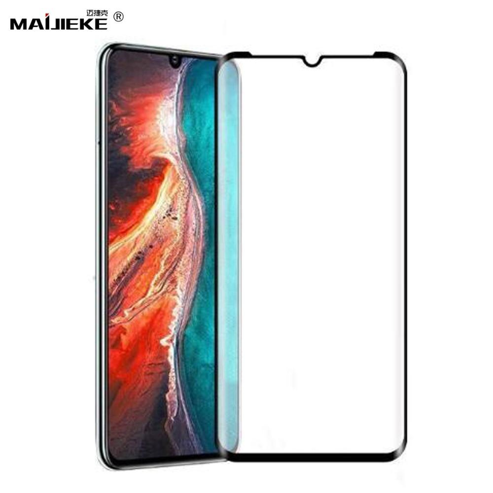 MAIJIEKE P30 3D изогнутые Экран протектор для huawei P30 Pro закаленное Стекло для huawei P30 lite 9 H полное покрытие защитной Стекло