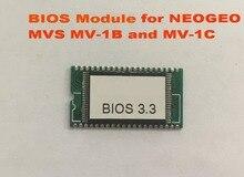 SNK NEOGEO BIOS Module for MVS MV-1B and MV-1C