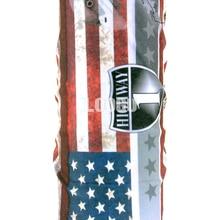 6 стилей флаг полиэстер шарфы для спорта на открытом воздухе бандана шарф Кемпинг Пешие прогулки Велоспорт Головные уборы Охота вашоуты Волшебные шарфы LG4F1