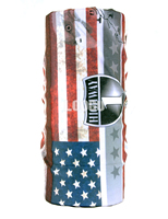 6 stil Flagge Polyester Schals Outdoor Sport Bandana Schal Camping Wandern Radfahren Headwear Jagd Auswaschungen Magie Schals LG4F1-in Schals aus Sport und Unterhaltung bei