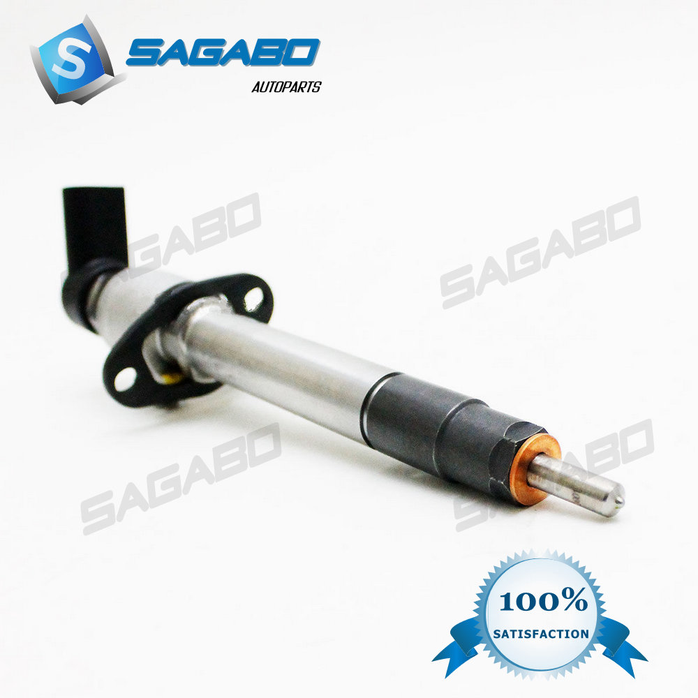 4pcs Common Fuel Injector for Ford Territory brand new diesel injector A2C59513553 7H2QpK546CB