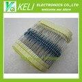 Frete grátis Frete Grátis 30 Tipo 1/4 W Resistência 1% Metal Film Resistor Assorted Kit Cada 20 Total de 600 pcs