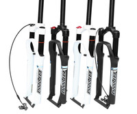 Sales Of High Quality Air Damping Fork Mountain Bike Air Fork 26 27 5 29 Inch