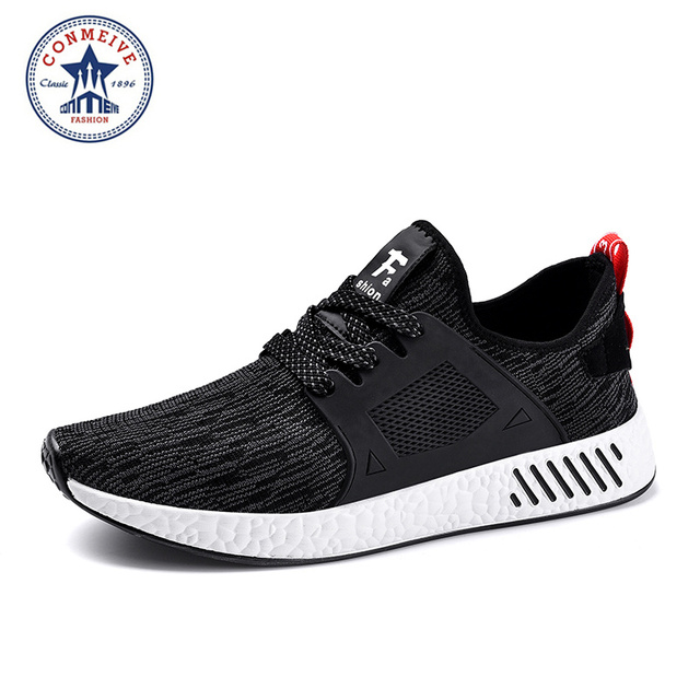 04b0eb20fc0 Limited Running Sneakers Men Zapatillas Deportivas Hombre Run for Mens  Trainers Sports Jogging Homme Light Breathable Low Sale