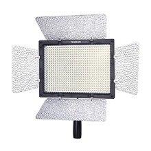YONGNUO YN-600L YN600 YN600 600 LEVOU Painel de Luz com Controle Remoto sem fio 5500 k LED Luz de Vídeo Para Câmera DSLR