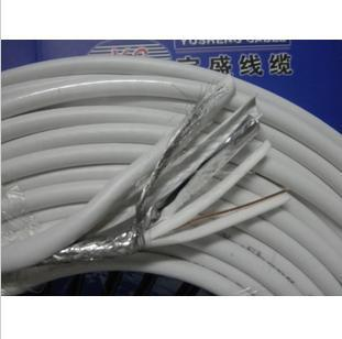 Premium Quality RG6 coax coaxial TV cable wire, Wholesales of ...