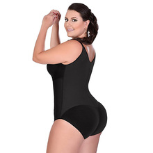 Slimming Underwear Full Body Shapewear Women Modeling Strap Postpartum Recovery Bustier Corset Sexy Overbust Bodyshaper