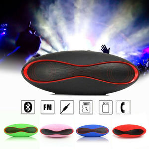 Portable Bluetooth Wireless Sp
