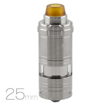 где купить Marstech vapor giant v6s VG V6 S V6S 25mm 316SS RTA Rebuildable Tank Atomizer 6ML Vape Tank Vaporizer  for 510 thread vape mod дешево