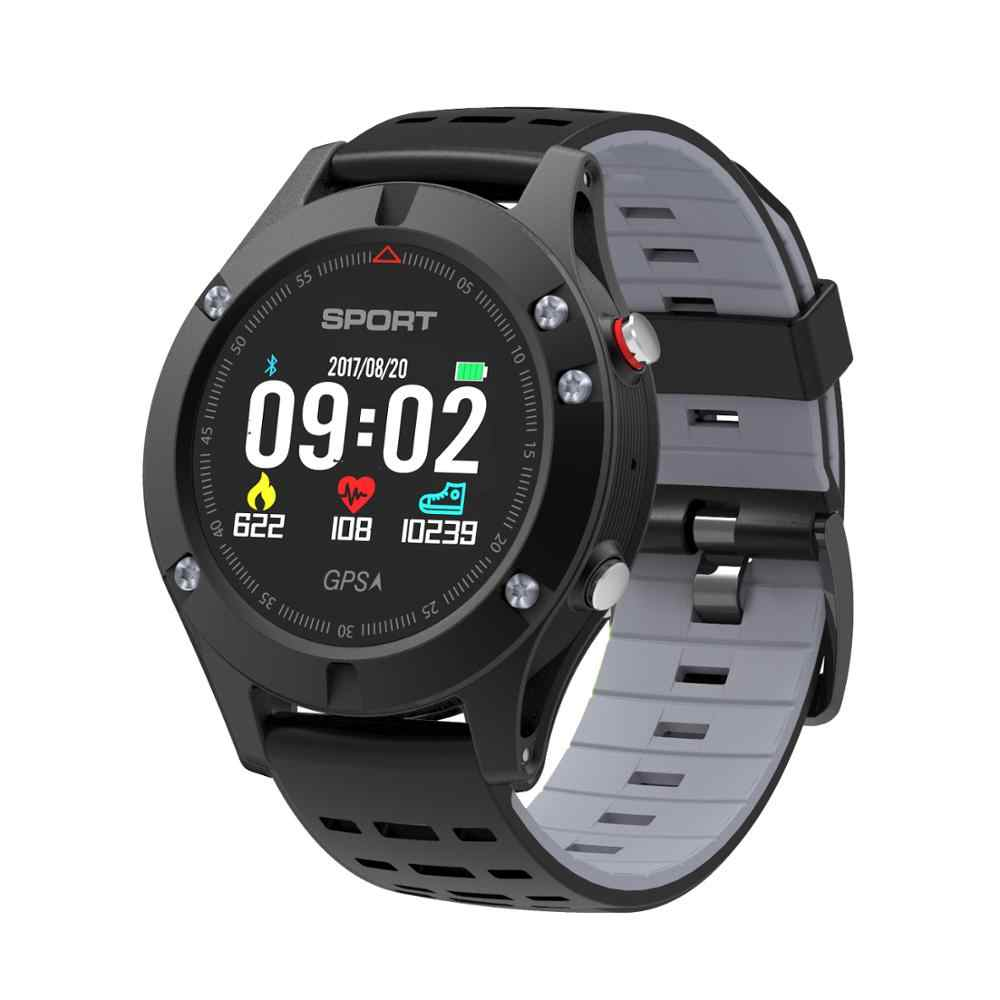 Smart Watch GPS Men Altimeter Barometer Thermometer Bluetooth Waterproof Fitness Smartwatch for Android Ios xiaomi iphone
