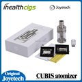 100% Original Joyetech Cubis Atomizer 3.5ml with Bottom Feeding Design Cubis Tank for 510 thread battery