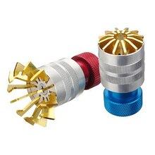 Nuevo Reloj Herramienta de Ascensores de Cristal Tapa De Vidrio de Cristal Relojes del Reloj Abridor Eliminan Plataforma Para Gafas 88 LL