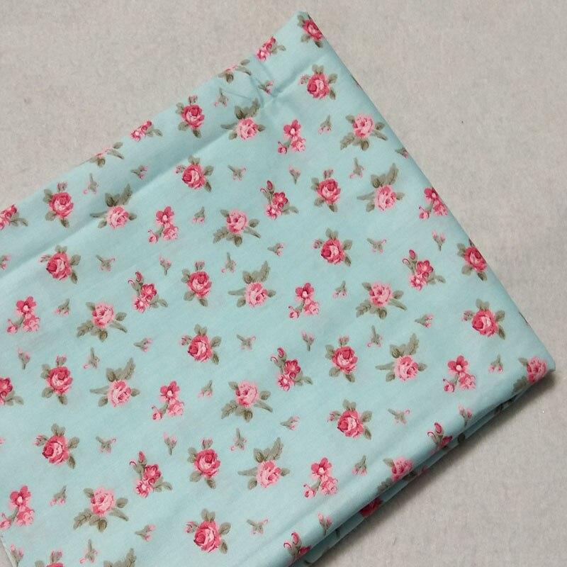 Papillon Coloré 100/% Coton Tissu largeur 160 cm blanc couture patchwork