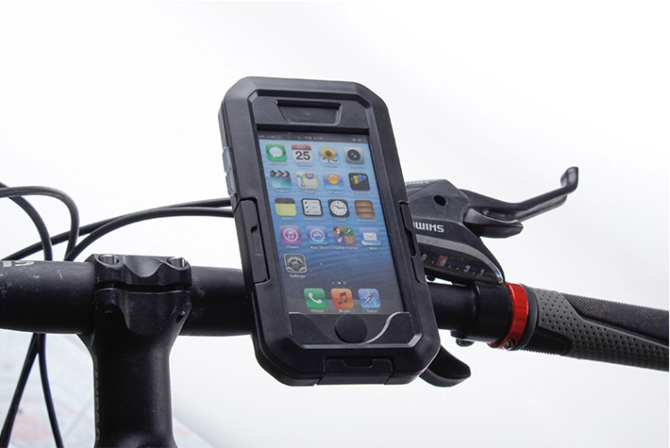 Waterproof Bike Mount Holder Case cover iPhone 6 (4.7