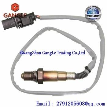 Oxygen Sensor O2 Lambda Sensor AIR FUEL RATIO SENSOR for Audi A1 A3 A4 A5 A6 A7 A8 Q3 Q5 Q7 TT R8 03G906262A 03G 906 262 A