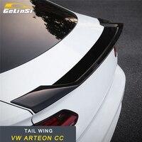 GELINSI задний спойлер багажника губы хвост крыло отделка внешние аксессуары для VW Arteon CC автомобильный укладки