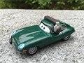 Original de la película del coche de pixar 1:55 metal diecast david hobbscapp toy cars nueva loose
