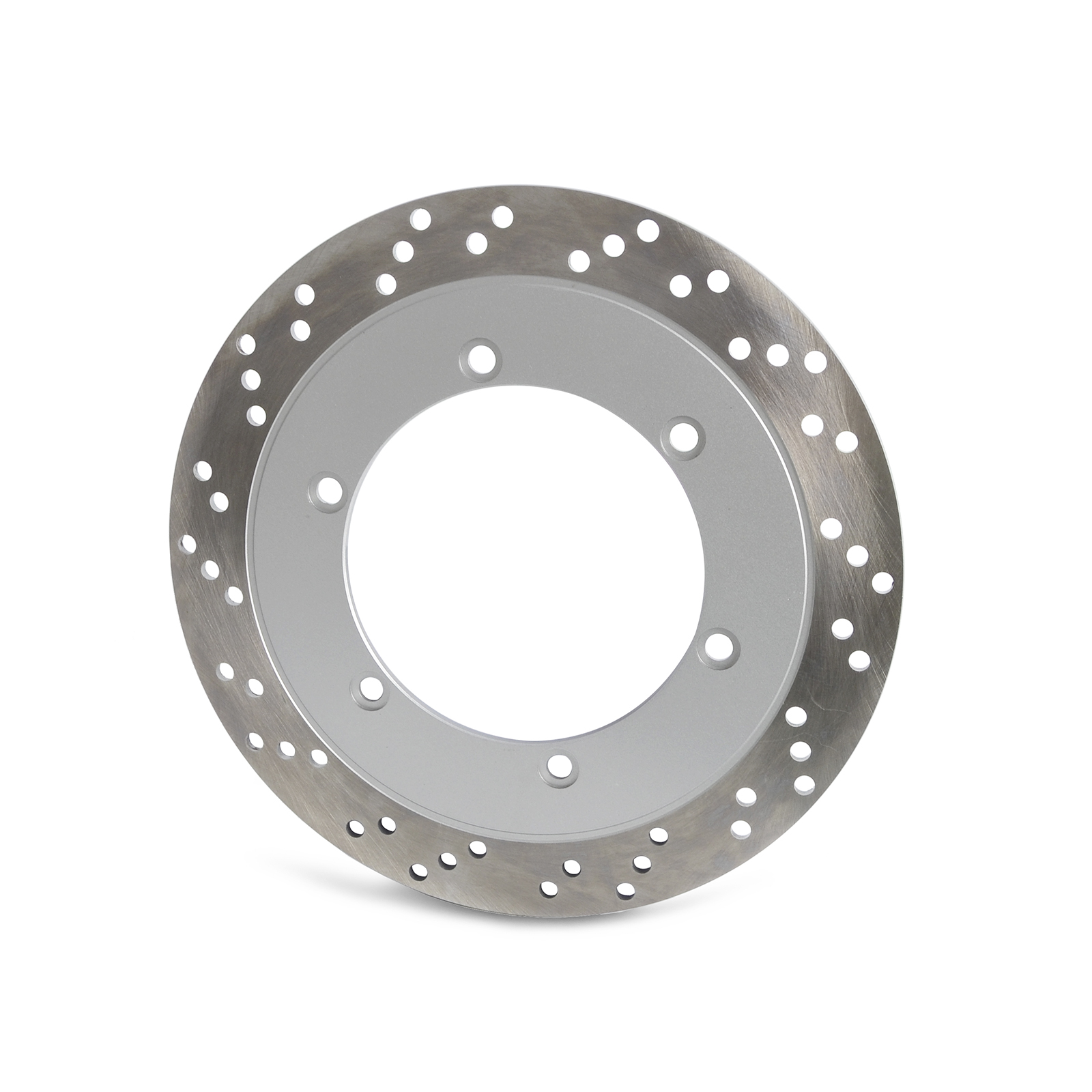 Motorcycle Front Brake Disc Rotor Fits For <font><b>Honda</b></font> VT750 DC1 DC2 DC7 DC8 <font><b>VT750S</b></font> NV 400 NC40 Shadow Slasher image