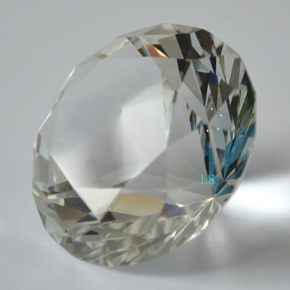 60 χιλιοστά κρύσταλλο γυαλί διαμάντι - Διακόσμηση σπιτιού - Φωτογραφία 5