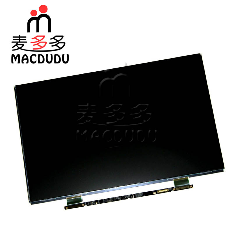 New LCD Screen Display Panel Assembly For MacBook Air 13 A1369 A1466 2010 2015 Years