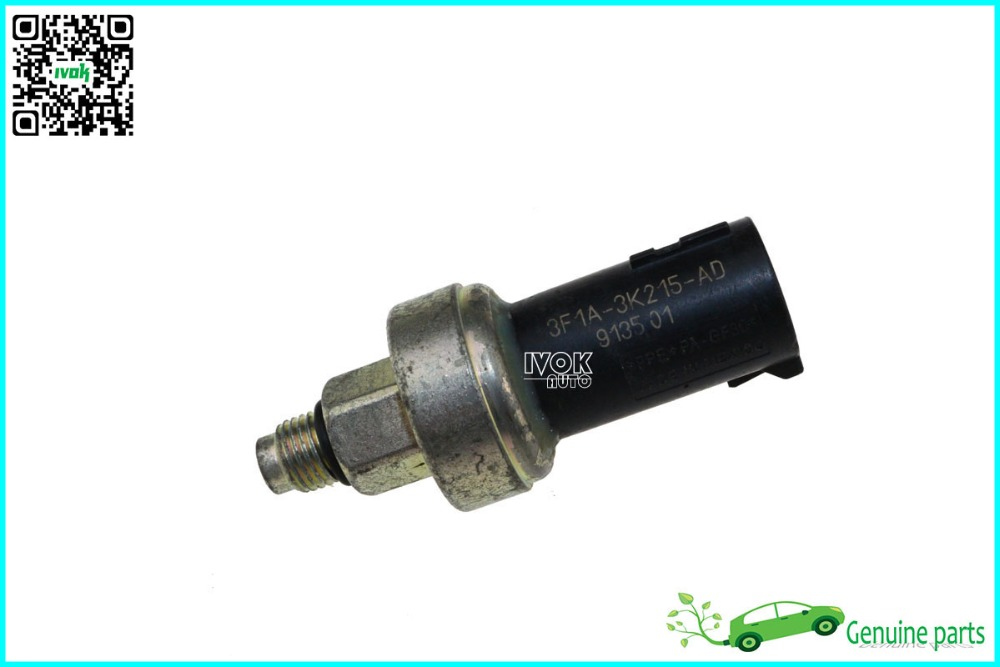 Genuine Pressure Switch For FoMoCo 3F1A 3K215 AD 3F1A3K215AD