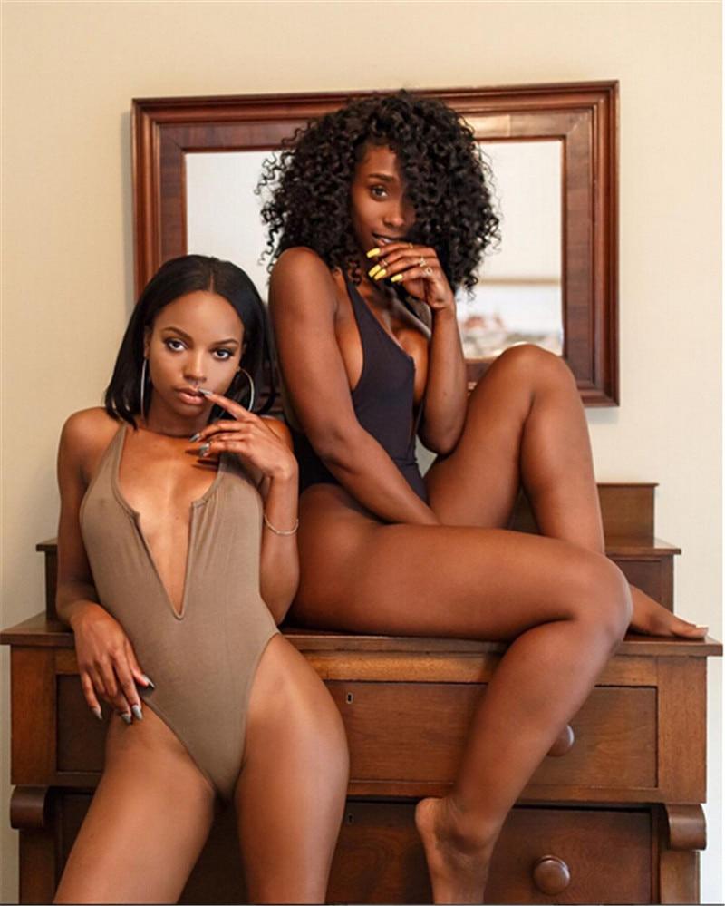 Sexy black college girls