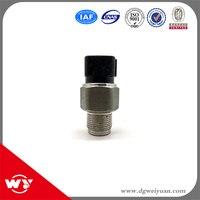5 teile/los Echtem Druck Sensor 499000-6080 89458-60010 anzug für Toyota Hino Hiace Hilux Prado 3 0 D4D