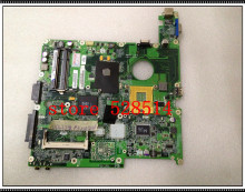 original For Packard Bell MZ35 Motherboard DA0PL1MB6D2 Integrated motherboard DDR2 100% Test ok
