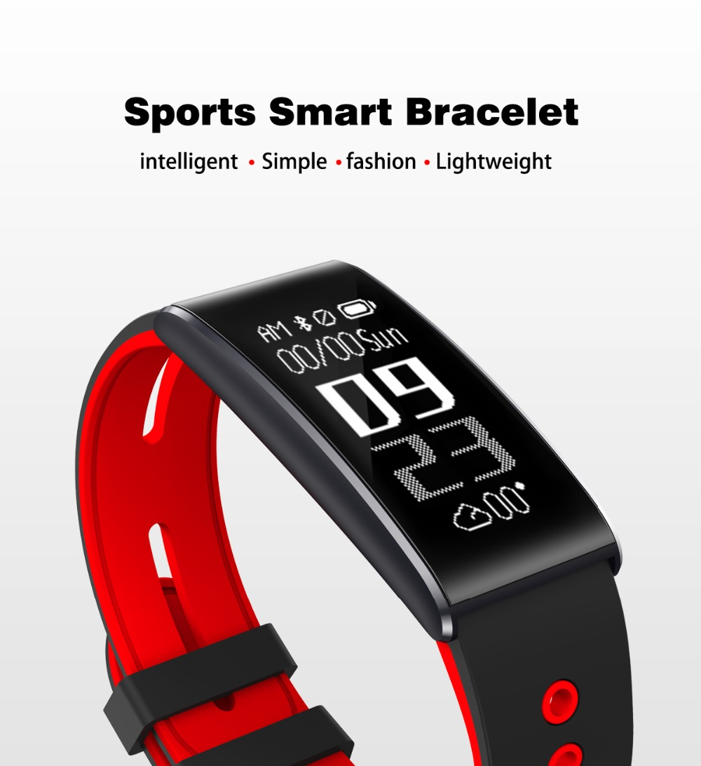 S11 Sport Smart Uhr Männer Frauen Herz Rate Fitness Tracker Smart Armbänder Für Android Ios Blutdruck Bluetooth Digitale Rej GüNstige VerkäUfe Uhren