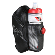 Multifunction Waterproof Mountain Road Bicycle Tail Bag Saddle Bags Bike Pouch Cycling Seat Bag Taillight carbon fibre