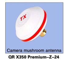 Walkera QR X350 Premium-Z-24 Camera Mushroom Antenna for Walkera QR X350 Premium Helicopter