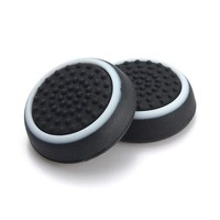 Replacement Silicone Thumbsticks Joystick Cap Cover for PS3/PS4/XBOX ONE/XBOX 360 Wireless Controllers