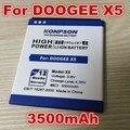 KPS 3.8V 3500mAh For DOOGEE X5 Battery For DOOGEE X5 / DOOGEE X5S / DOOGEE X5 PRO + Free Shipping