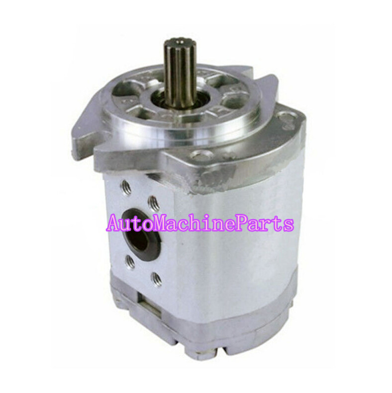 Pilot Gear Pump TH101816 Hydraulic Pump for John Deere Excavator 790 792 цены