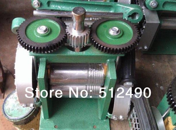 Jewelry Rolling machine , Jewelry Making Tools , rolling mill sushi rolling making tool
