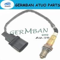 Lambda Sensor Oxygen Sensor Fit For X5 545I 645CI 745I 45LI Part No# 11787512975 1178 7512 975