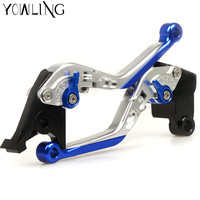 Motorcycle For Buell M2 Cyclone 1997 1998 1999 2000 2001 2002 Pivot Brake Clutch Levers Adjustable Brake and Clutch Levers