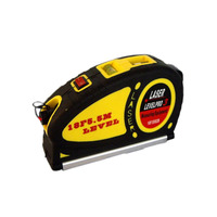 Infrared Laser Level Angle Ground Instrument Surveying Tool With Two Linetype Cross Line Laser Leveler Accurate