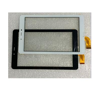 New For 8 inch BQ 8055G BQ-8055G Tablet Touch Screen Panel digitizer glass Sensor Replacement Free Shipping new for 10 1 inch bq edison 1 2 3 quad core tablet touch screen digitizer touch panel glass sensor replacement free shipping