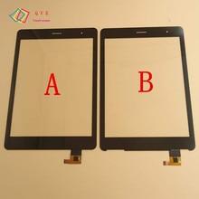 7.85 pulgadas de pantalla táctil Taipower 078002-01A-V2 G18dmini 3G pantalla táctil externa pantalla táctil pantalla externa