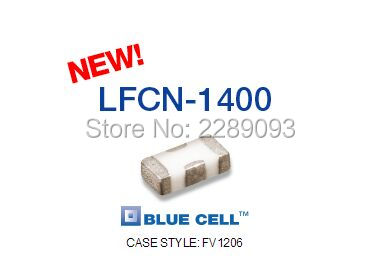 Free Shipping! NEW Original 5pcs/pack LFCN-1400 LFCN-1400+ Low Pass Filter DC to 1400 MHz литур 978 5 9780 0434 2