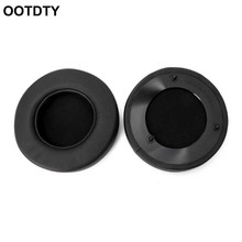 Replacement Earpad Earmuff Cushion For Razer ManO'War 7.1 Headphones He