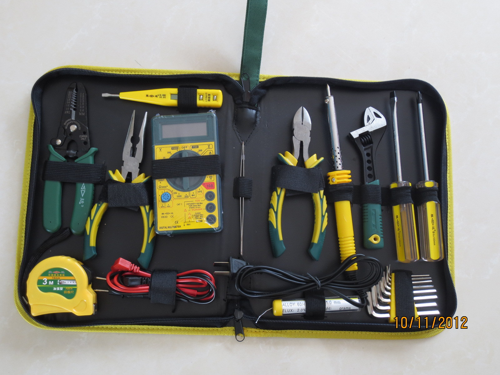Up To 20 Sets Of Tools For The Use Of The Tool Kit Set Of Electrical Appliances Electric Power Maintenance Hardware Tools Linyi rowan gibson the four lenses of innovation a power tool for creative thinking