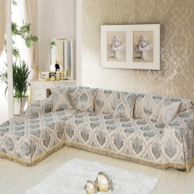 New Hot Seller Couch Cover Sofas Cover Luxurious Chenille