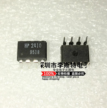 Send free 10PCS A2410 HP2410 HCPL-2410  DIP-8   New original hot selling electronic integrated circuits