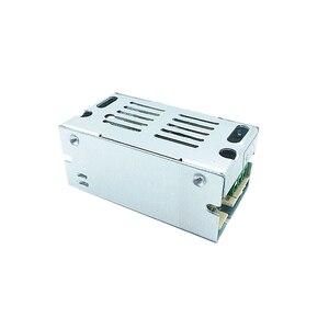 Image 2 - 미니 크기 led 스위칭 전원 공급 장치 12 v 1.25a 15 w 조명 변압기 전원 어댑터 ac100v 110 v 127 v 220 v dc12v led 드라이버